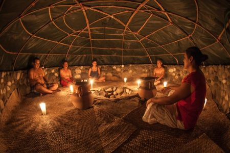 Mexican Inventions: Temazcal