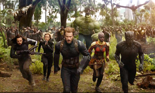 """3 Things You Must Know about """"Avengers: Infinity War"""""""