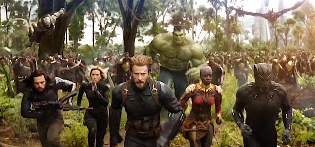 "3 Things You Must Know about ""Avengers: Infinity War"""