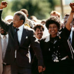Mandela Gets Freed