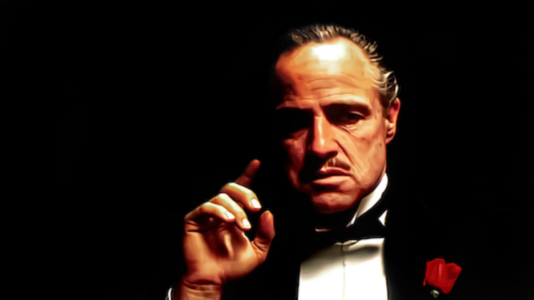 Movies that Rock: The Godfather