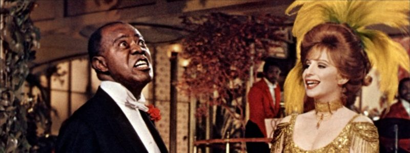 "Masterpieces: Louis Armstrong-""Hello, Dolly!"""
