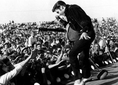 What Was the First Recorded Rock and Roll Song?