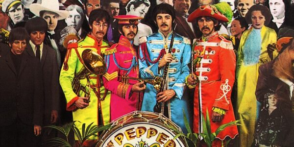Masterpieces: The Beatles – Sgt. Pepper's Lonely Hearts Club Band