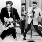Elvis Presley vs Chuck Berry