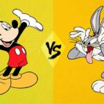 Walt Disney vs. Warner Brothers