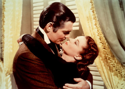 Movies that Rock: Gone With The Wind