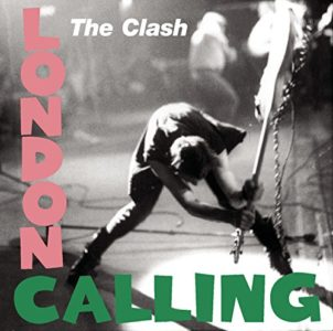Masterpieces: The Clash-London Calling