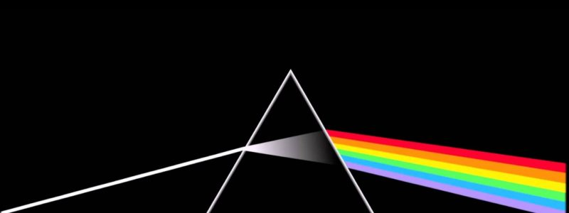 Masterpieces: Pink Floyd-The Dark Side of the Moon