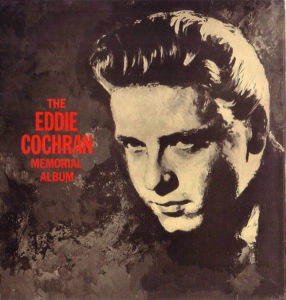 Masterpieces: Eddie Cochran-The Memorial Album