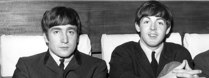 John Lennon vs. Paul McCartney