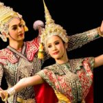 Khon (Thai dance)