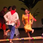 Tinikling (Philippines)