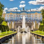 Peterhof Grand Palace