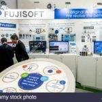 FujiSoft Incorporated, Japan