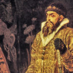 Ivan the Terrible becomes Tsar