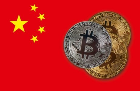Cryptocurrency in China