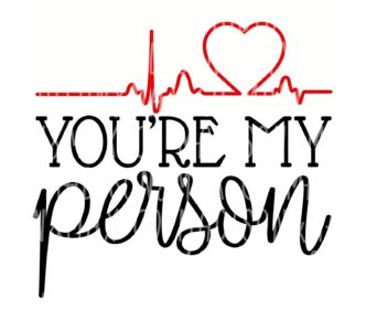 You're My Person (Mongolia)