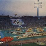 1980 Olympics and the Soviet Invasion of Afghanistan