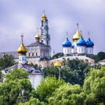 The Holy Trinity-St. Sergius Lavra