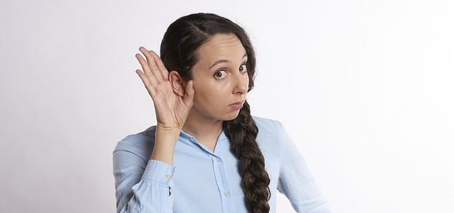 People Smart: Steps to Effective Listening