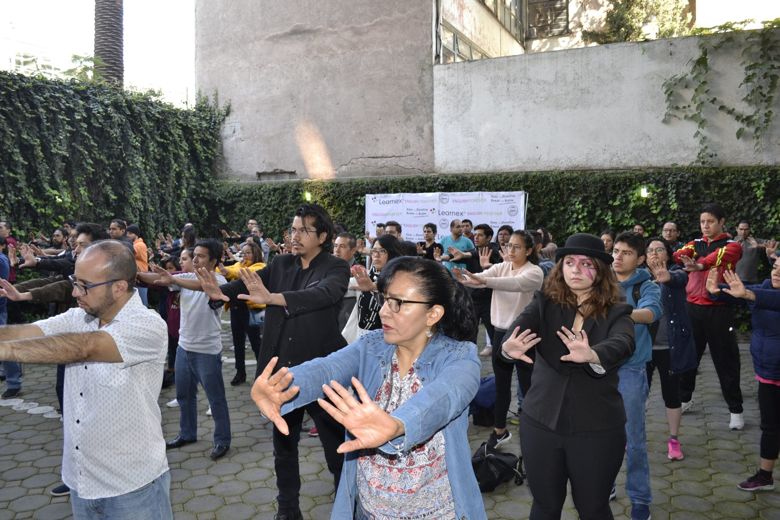 Inter-Branches Activity: Back to the Basics
