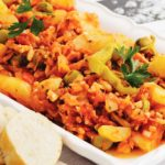 Bacalao Recipe
