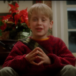 Christmas Movie: Home Alone