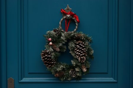 DIY Christmas Decorations II
