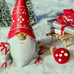 DIY Christmas Decorations I