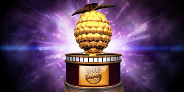 The Golden Raspberry Awards