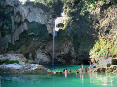 Fun Facts About The Huasteca Potosina