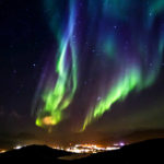 Fun Facts about The Aurora Borealis in Canada
