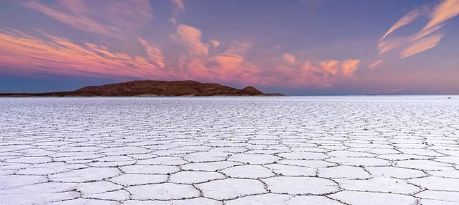 Tips to Enjoy the Salar de Uyuni in Bolivia
