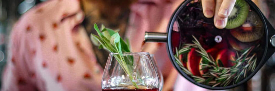 Mixology: Modern Potions for Happy Hour